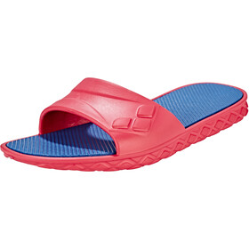 arena Watergrip Sandals Dame magenta-blue